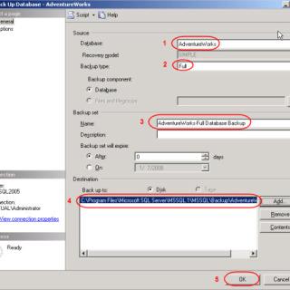 MS SQL server и 1с 8 – бэкап и восстановление баз данных 1С из журналов транзакций
