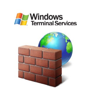Защита 1С Предприятия на сервере терминалов